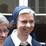 Superiora General de Hijas de la Caridad nombrada miembro de Congregación para Vida Consagrada
