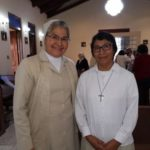 Hijas de la Caridad: Nombramiento de  Asistenta Provincial
