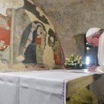 Carta del Papa sobre el Pesebre
