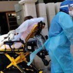 Pandemia en Chile región por región